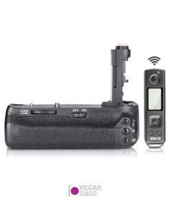 باتری گریپ Meike MK-6DII Pro