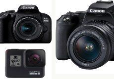 بهترین دوربین عکاسی کمتر از 7 ملیون