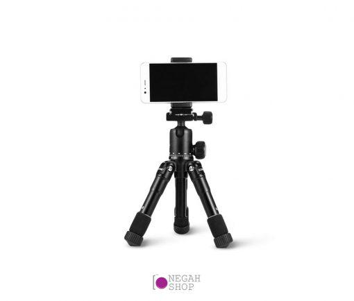 کوچک ترین سه پایه دوربین