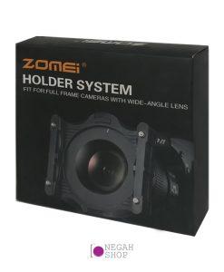 خرید هولدر لنز دوربین