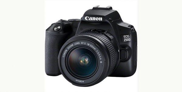 بهترین دوربین عکاسی کمتر از 7 ملیون تومان