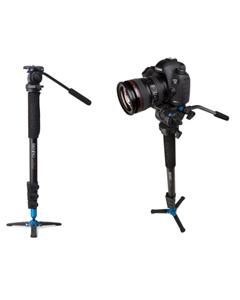 تک پایه دوربین