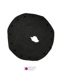 دیفیوزر مشکی برای چتر دیفیوزر پارابولیک Life 85cm AU48SY