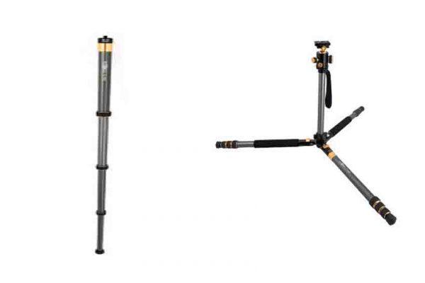 خرید سه پایه عنکبوتی دوربین