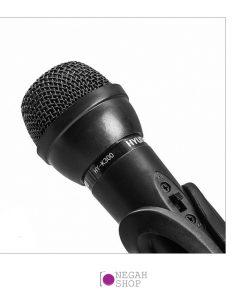 میکروفون هیوندای Hyundai HY-K300