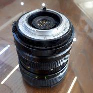 لنز آنالوگ ماکرو Nikon 24-40mm دست دوم