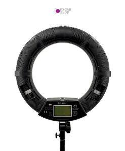 رینگ لایت عکاسی پرتابل مدل Yidoblo FE 480II به همراه کیف