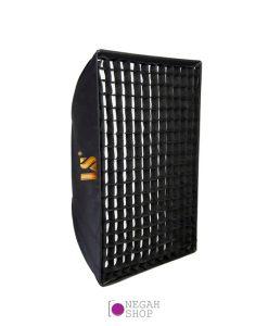 سافت باکس گریددار L.S 80*120cm