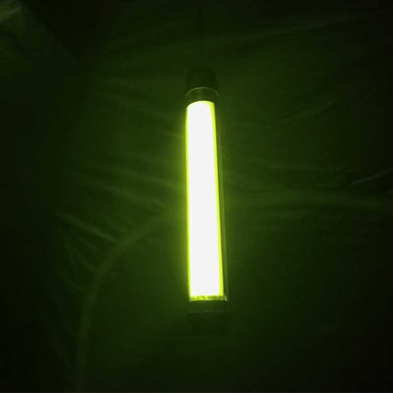 باتوم لایت ضد حشره JH-YFF1 Camp Light
