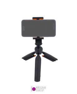 سه پایه عکاسی کوچک Unimat D-909 II