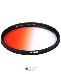 فیلتر رنگی Zomei