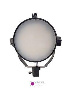 نور فلات SMD گرد مدل S280