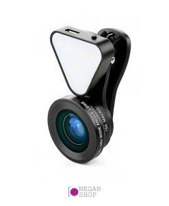 کیت لنز موبایل LIEQI LQ-035