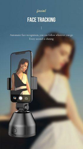 ربات دستیار فیلم بردار
