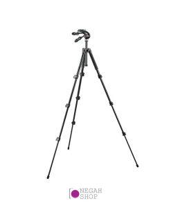 سه پایه دوربین عکاسی Manfrotto MK293A4-D3Q2
