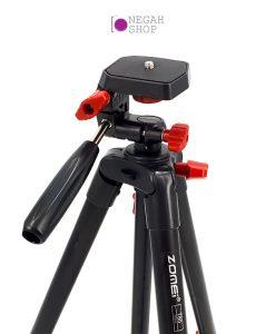 سه پایه عکاسی Zomei T80 TR19