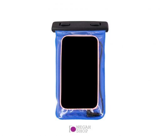 کاور ضدآب موبایل به همراه خروجی هدفون Bingo 5.5 inch