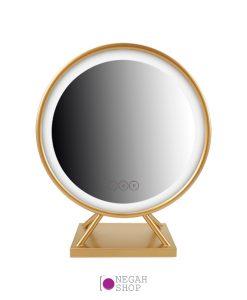 آینه لمسی رومیزی به همراه رینگ لایت Yidoblo 4040R