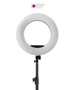 رینگ لایت عکاسی Lensium FX480 III به همراه کیف و سه پایه