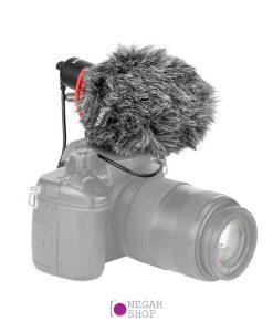 میکروفون دوربین بویا Boya BY-MM1 Plus