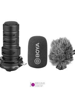 میکروفون شات گان بویا Boya BY-DM200